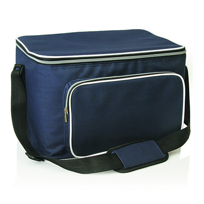 Cooler Bag Large - Navy Blue (L168A_GLOBAL)