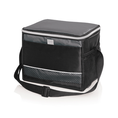 6 Can Cooler Bag w/Carry Strap - 6L (L470A_GLOBAL)