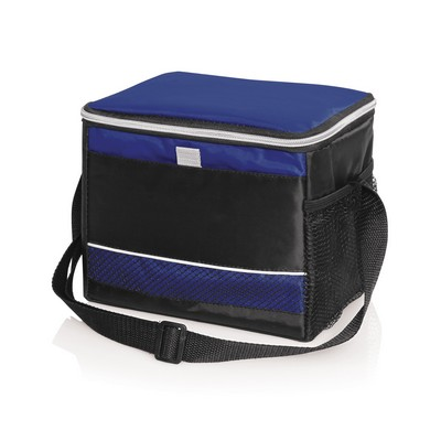 6 Can Cooler Bag w/Carry Strap - 6L (L470B_GLOBAL)