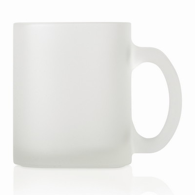 Glass Mug Frosted (M120_GLOBAL)