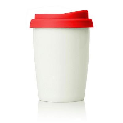 Eco Coffee Travel Mug Ceramic 270ml (M211D_GLOBAL)