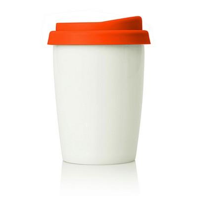 Eco Coffee Travel Mug Ceramic 270ml (M211F_GLOBAL)