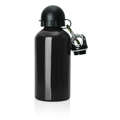 Aluminium Sports Flask - 500ml (M217A_GLOBAL)