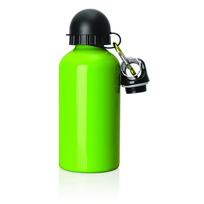 Aluminium Sports Flask - 500ml (M217E_GLOBAL)