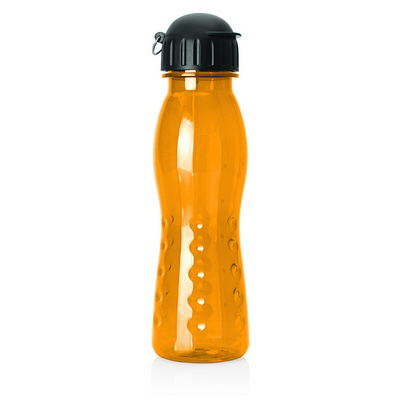 Polycarbonate Sports Bottle w/Pop Top - 600ml (M225E_GLOBAL)
