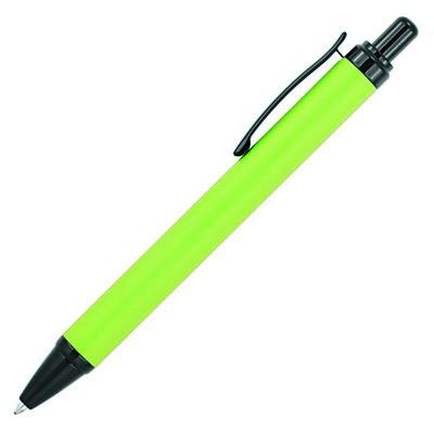 Bologna Metal Ballpoint Pen (P301C_GLOBAL)