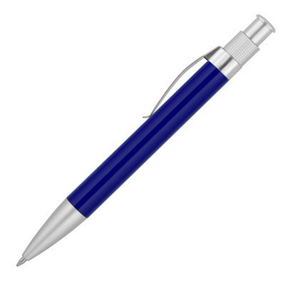 Plaza Ballpoint Pen (P507B_GLOBAL)