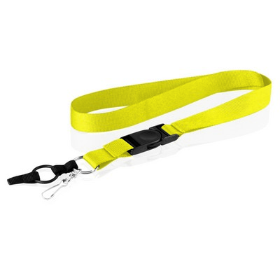 Lanyard 25mm (T140D_GLOBAL)