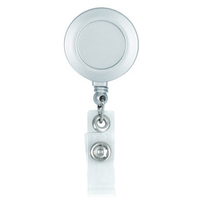 Badge Holder Retractable (T162A_GLOBAL)