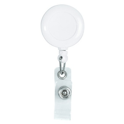 Badge Holder Retractable (T162B_GLOBAL)