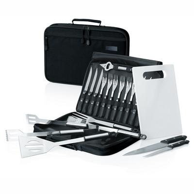 BBQ Tool Set (T188A_GLOBAL)
