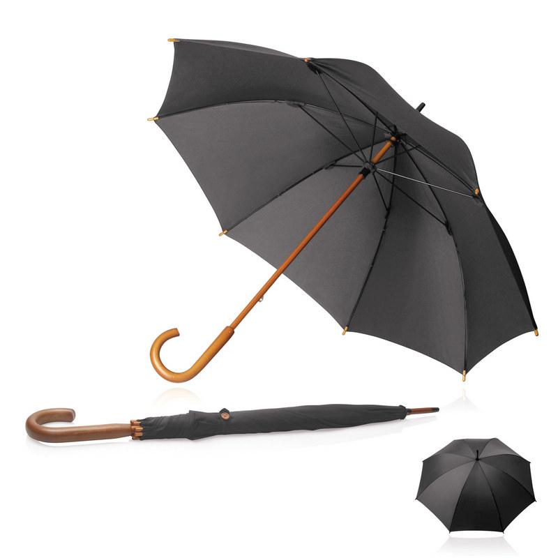 Shelta 60cm Executive Long Umbrella (U-5475_GLOBAL)