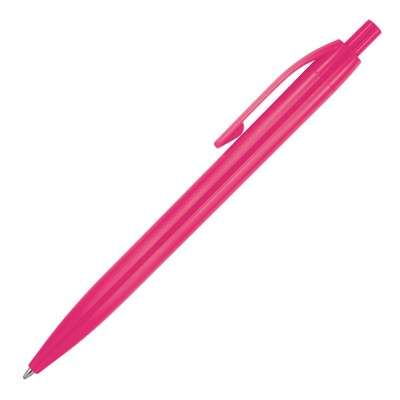 Plastic Pen Ballpoint Alida - (Z634H_GLOBAL)