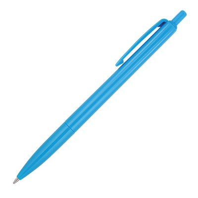 Plastic Pen Ballpoint Dakota (Z650K_GLOBAL)