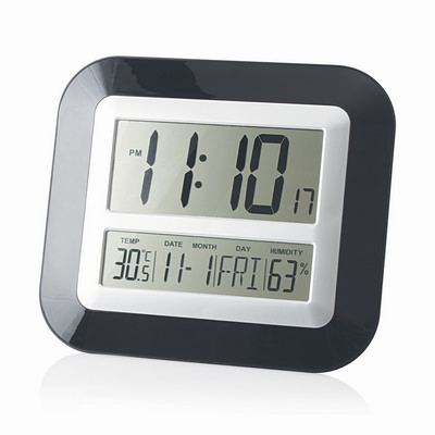 Wall Desk Clock - (C422_GLOBAL)