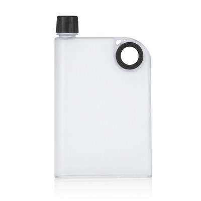 Bottle Tritan Frosted Notebook 400ml (M274B_GLOBAL)