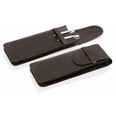 Pen Pouch PU Double (Z717_GLOBAL)
