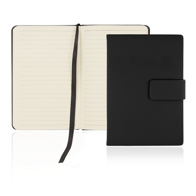 Notebook Journal A6 Magnetic Closure (C502A_GL_DEC)
