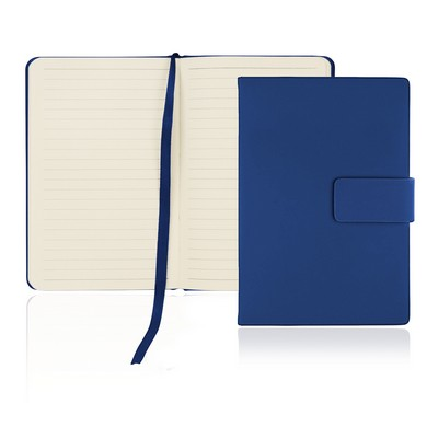 Notebook Journal A6 Magnetic Closure (C502C_GL_DEC)