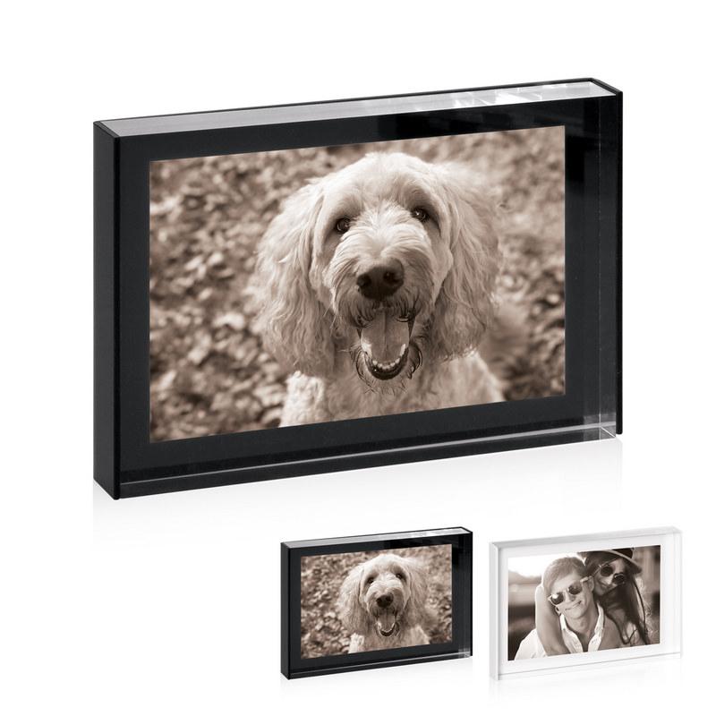 Photo Frame Acrylic (DA216_GL_DEC)