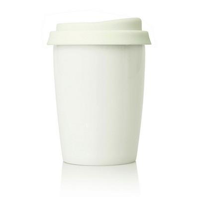 Eco Coffee Travel Mug Ceramic 270ml (M211A_GL_DEC)