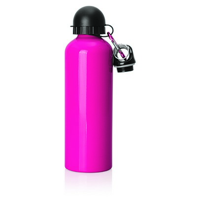 Aluminium Sports Flask - 700ml (M216F_GL_DEC)