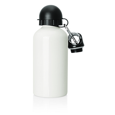 Aluminium Sports Flask - 500ml (M217B_GL_DEC)