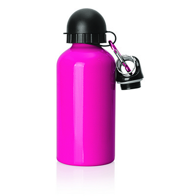 Aluminium Sports Flask - 500ml (M217F_GL_DEC)