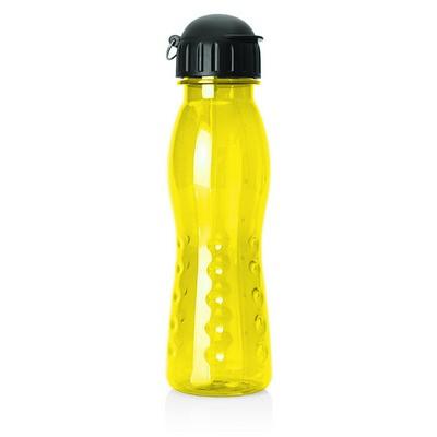 Bottle Polycarbonate Pop Top 600ml (M225F_GL_DEC)