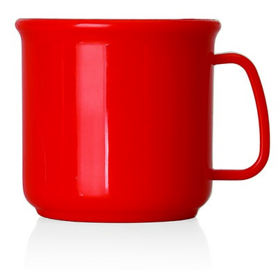 Plastic Cup 300ml (M231C_GL_DEC)