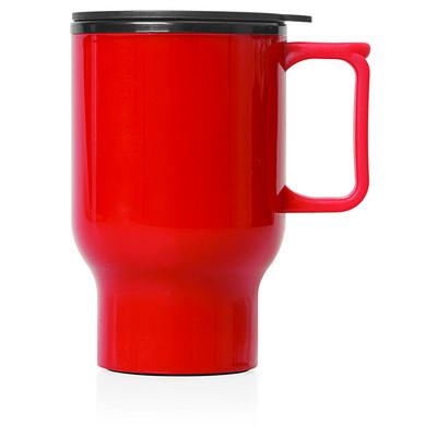 Double Walled Travel Mug - 560ml (M248C_GL_DEC)