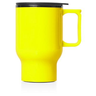 Double Walled Travel Mug - 560ml (M248F_GL_DEC)