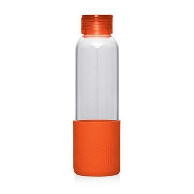 Bottle Glass 600ml (M267E_GL_DEC)