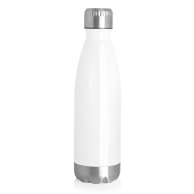 Bottle Stainless Double Wall 500ml (M272A_GL_DEC)