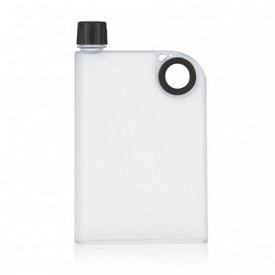Bottle Tritan Frosted Notebook 400ml (M274B_GL_DEC)