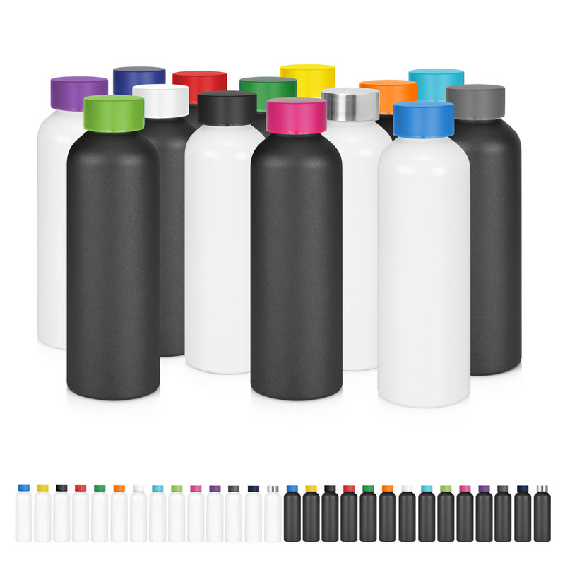 Bottle Aluminium 700ml (M286_GL_DEC)