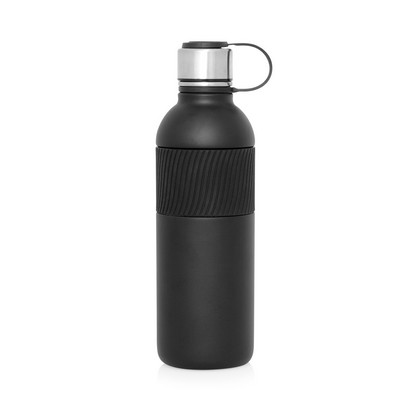 600ml Double Wall Stainless Bottle (M294B_GL_DEC)