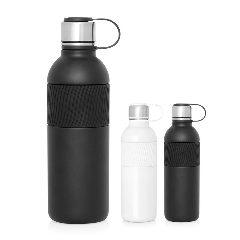 Bottle Stainless Double Wall 600ml (M294_GL_DEC)