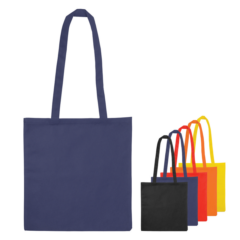 Bag Non Woven without Gusset (NWB01_GL_DEC)