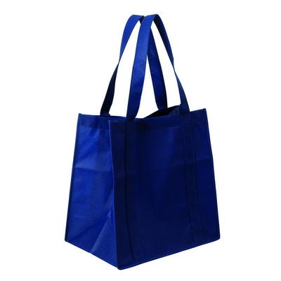 Non Woven Shopping Bag (NWB10-NB_GL_DEC)