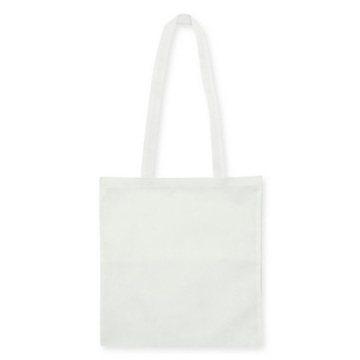 Bag Non Woven with V Gusset (NWB15-WH_GL_DEC)