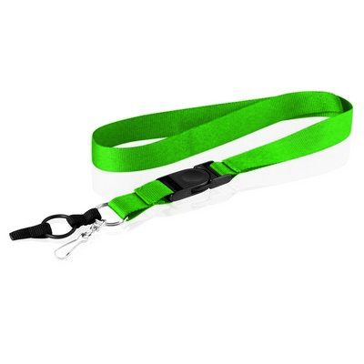 Lanyard 25mm (T140E_GL_DEC)