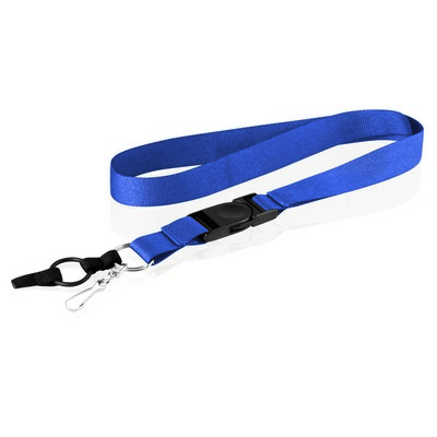 Lanyard 25mm (T140F_GL_DEC)
