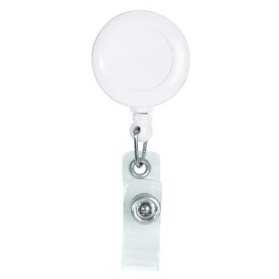 Badge Holder Retractable (T162B_GL_DEC)