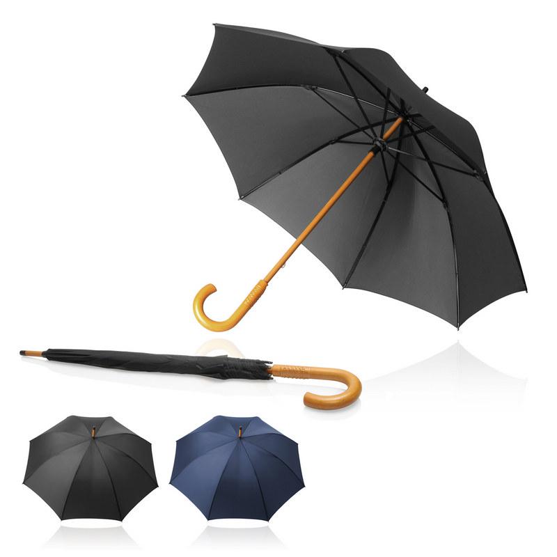 Umbrella 60cm Long Shelta Executive (U-5900_GL_DEC)
