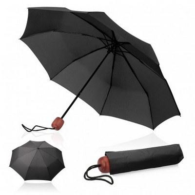 Umbrella 91cm Shelta Mini Maxi (US6722.BLK_GL_DEC)