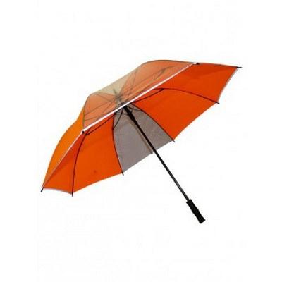 Umbrella HI-VIZ Shelta (USHIVIZ_GL_DEC)