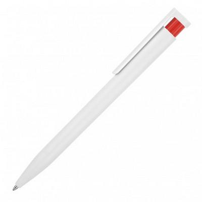 Plastic Pen Ballpoint Coloured Accent Uno (Z445C_GL_DEC)