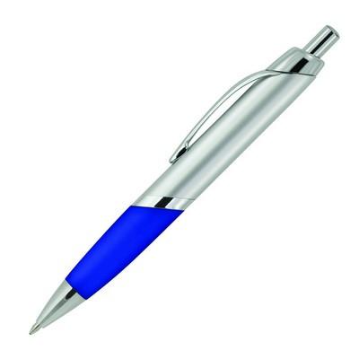 Marc Silver Ballpoint Pen (Z516B_GL_DEC)