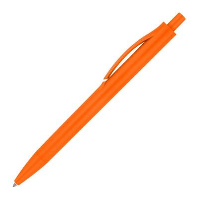 Plastic Pen Ballpoint Fluoro Xavier (Z637F_GL_DEC)